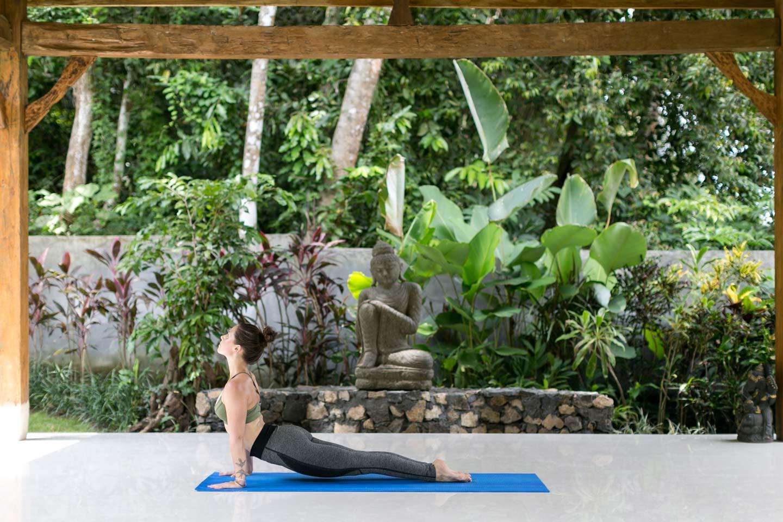 Why You Should Go On A Bali Yoga Retreat Pelan Pelan Bali